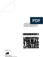 Félix Vodicka - Repercusión de la Obra Literaria