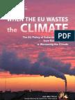GAIA When EU Waste the Climate