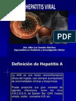 Hepatitis Viral Final