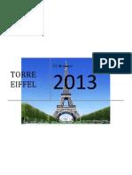 Copia de Torre Eiffel