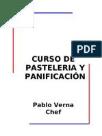 Curso de Pasteleria y Panificación