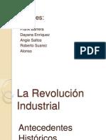 Integrantes Derecho Eco.