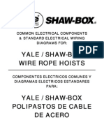 All Std Wire Rope Wiring Diag