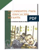 Documentos Para La Educacion Infantil-Villamartin