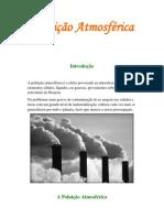 Poluição Atmosférica