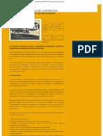 Ley 15-1009, Reguladora Del Contrato de Transporte Terrestre. Resumen