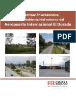 3019 Caracterizacion Urbanistica Entorno Eldorado