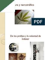 Literatura y Narco Mexico Colombia Javeriana