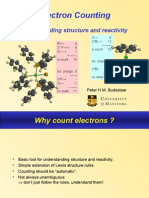 2 - Electron Counting