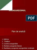 AVANGARDISM.ppt