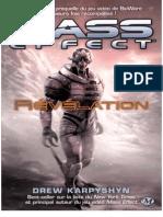 mass effect Tome 01 - revelation - drew karpyshyn.pdf