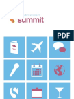 Singularity University Summit Europe Brochure