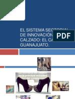El sistema sectorial de innovación del calzado.pptx
