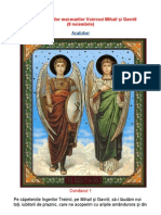 Acatistul Sf.Arhangheli Mihail si Gavril.doc
