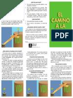 El Camino Al Avid ABC Web