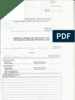 Duplicate File Cover Sheet