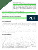 Roteiro de Estudos 26-05-13