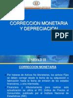 Correcci¾n_Monetaria_y_Depreciaci¾n.ppt