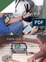 Corrientes Eddy