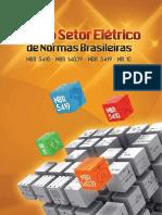 Guia de Normas - O Setor Eletrico Brasileiro -2 012