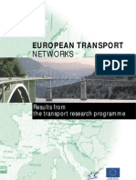 EC - European Transport Networks