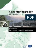 EC - European Transport Networks