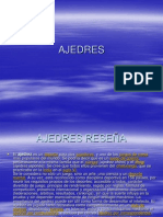 AJEDRES
