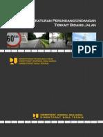 Cover Perundangan Lalin Dan Jalan
