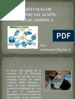 SISTEMAS DE COMUNICACIÓN INALAMBRICA_CHUCOS