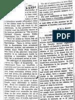 Fluoride Letters, Camden Herald, 1969