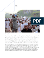 The Other Bangladesh- Op Ed