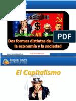 Capitalism Oy Socialism o