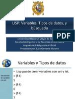 LISP Busqueda