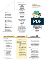 iep process parents brochure ltm 631