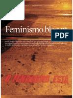 Feminism o Blog Pt
