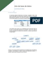 Plan gestión de base de datos XXX.docx