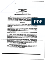 Dusman July 1, 2009 Contract