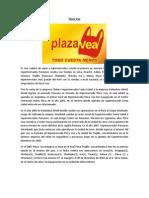 Plaza Vea trabajo.docx