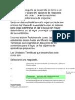 Quiz Reconocimiento Introduccion de La Comunicacion..