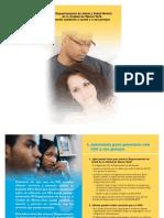 Hiv Dx Pat Info Spanish