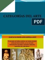 Categorias Esteticas Edgar Salas