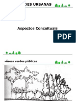 Areas Verdes Urbanas1