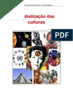 globalização das culturas