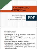 Terapi Non Operatif Hemangioma-ok