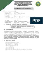 Plan de Complementacion Modulo 2