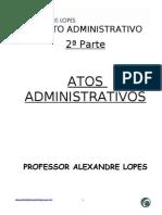 Atos_prof Alexandre Lopes