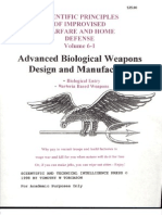 Scientific Principles of Improvised Warfare and Home Defense - Vol VI - A