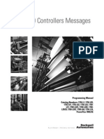 Messages (1) entre PLC