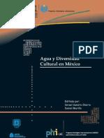 Agua DiversidadCultMex PDF
