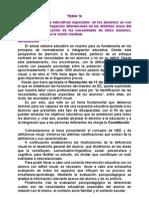 Tema 16v Deficiencia Visual